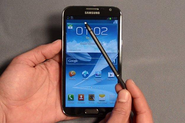 Samsung Galaxy Note 3: 28.000 Punkte im AnTuTu Benchmark mit Android 4.3 [Gerücht]