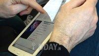 Samsung Galaxy Note 8: Echte Fotos vom Gerät aufgetaucht