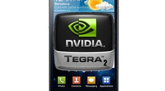 Samsung Galaxy S II: i9103 mit Tegra 2 und Super Clear LCD-Display?