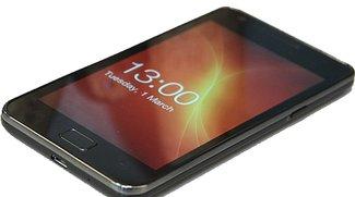 Samsung Galaxy S II: Videos, Preview, Fotos&#x3B; in DE bei Vodafone