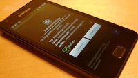 Samsung Galaxy S2: Rooten und Recovery installieren - so geht's