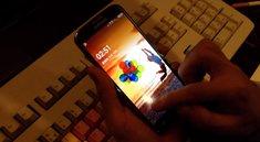 """Samsung Galaxy S4: """"Hyper Bright Display"""" als Marke eingetragen"""