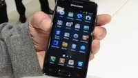Samsung Galaxy S Advance: Mittelklasse-Smartphone im Hands-On [MWC 2012]