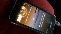 Samsung Galaxy S: Ice Cream Sandwich SDK-Portierung in Arbeit
