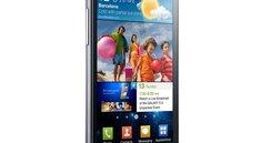 Samsung Galaxy S II: In Deutschland mit Exynos-CPU, kein Tegra 2