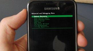 Samsung Galaxy S-Tuning: Root, Lagfix, mehr Leistung, neue Funktionen