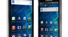 Galaxy S WiFi 4.0 und 5.0: Zwei Mediaplayer auf Android-Basis