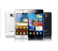 Samsung Galaxy S2 und HTC Sensation XE ohne Aufpreis mit günstiger 4fach-Flat