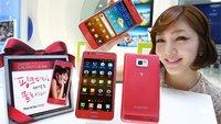 Samsung Galaxy S2: Jeder zehnte Koreaner besitzt das Superphone