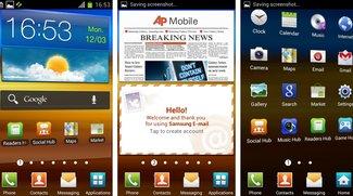 Samsung Galaxy S2: Ice Cream Sandwich-Update für Deutschland im April? [Update: Bestätigt]