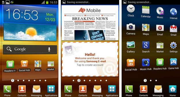Samsung Galaxy S2: ICS-Update heute in Korea, Beta-Firmware XXLPJ aufgetaucht