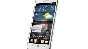 Samsung Galaxy S II Plus: Angebliches Pressefoto hält Techblogs zum Narren