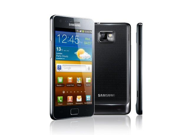 Samsung Galaxy S2: Neue Infos aus Korea zum Jelly Bean-Update
