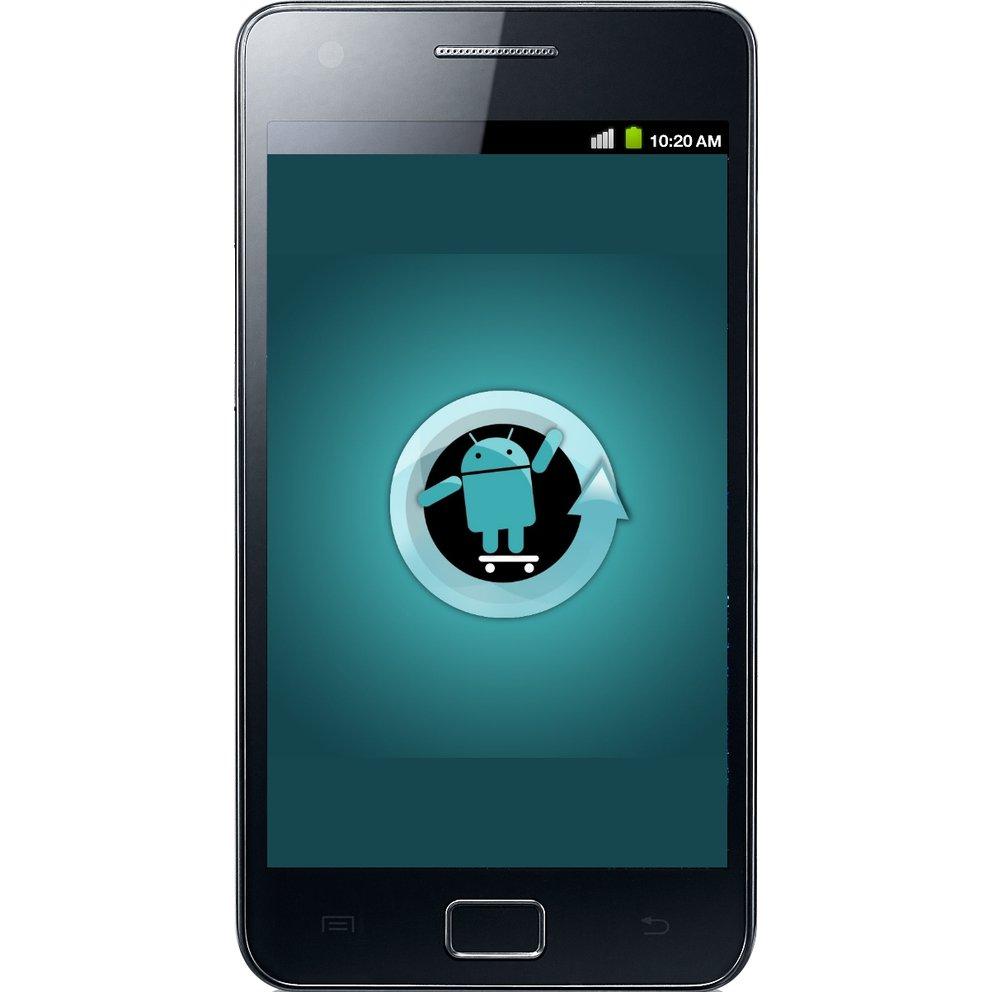 CyanogenMod: 500.000 Nutzer, Samsung Galaxy S2-Version in Kürze [Update]