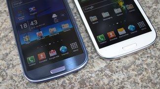 Samsung Galaxy S3: Update der Firmware bringt Dock- und KFZ-Modus zurück