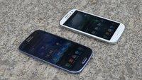 Samsung Galaxy S3: 10Millionen mal verkauft in 2Monaten