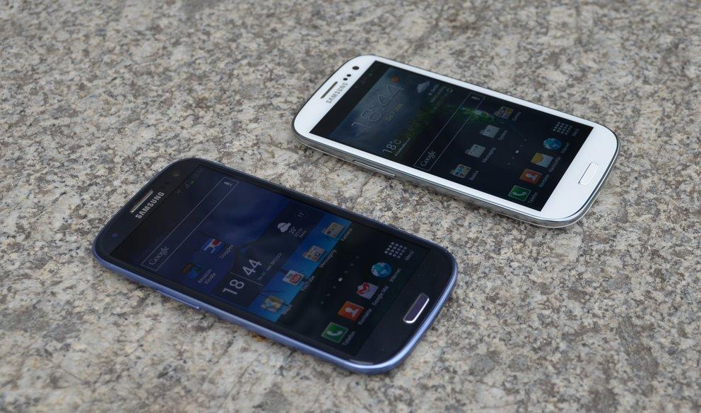 Samsung Galaxy S3: Über-Version mit Quad Core &amp&#x3B; LTE für Korea bestätigt