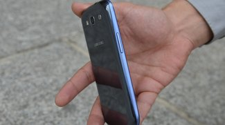 Samsung Galaxy S3: Lieferprobleme bei der blauen Variante im Detail erläutert