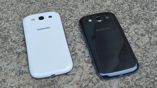 Samsung Galaxy S3: Jelly Bean-Update rollt in Osteuropa aus