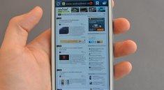 Samsung: Eigener Mobil-Browser in Entwicklung