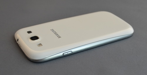 samsung galaxy s3 back