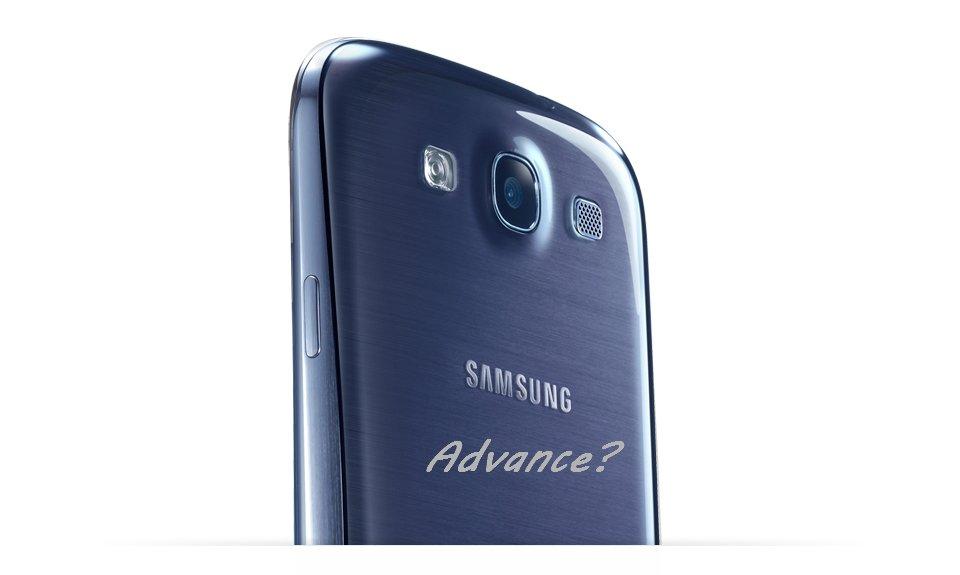 Samsung Galaxy S3: Kommt im Herbst ein Plus-Modell?