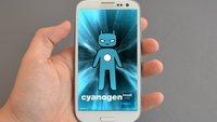 Samsung Galaxy S3: Erster CM9 Pre-Nightly-Build verfügbar