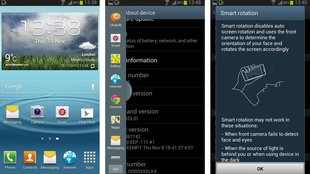 Samsung Galaxy S3: Android 4.1.2-Firmware XXELK4 bringt Multi-Window & mehr