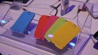 Samsung Galaxy S3: Dropbox-Speicher und offizielles Zubehör