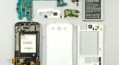 Samsung Galaxy S3: Unbrauchbare Geräte durch Hardware-Defekte häufen sich