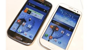 Samsung Galaxy S3: LTE-Version in Japan mit 2 GB RAM