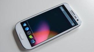Samsung Galaxy S3: Jelly Bean per CM10 installieren [Howto &amp&#x3B; Video]