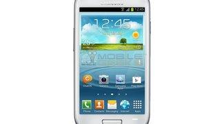 Samsung Galaxy S3 mini: Neue Farben Grau, Rot und Schwarz im Bild