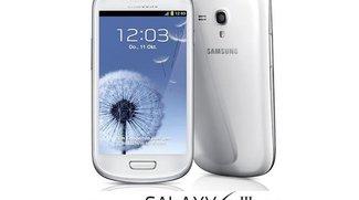 Samsung Galaxy S3 Mini: Ab jetzt in Deutschland vorbestellbar