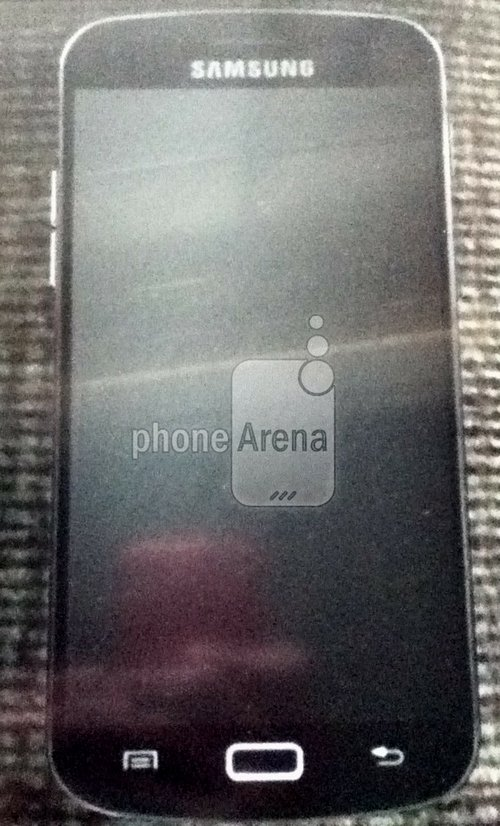 samsung galaxy s3 phoneaena leak