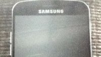 Samsung Galaxy S3: Weiteres Foto aufgetaucht, hübsches Mockup