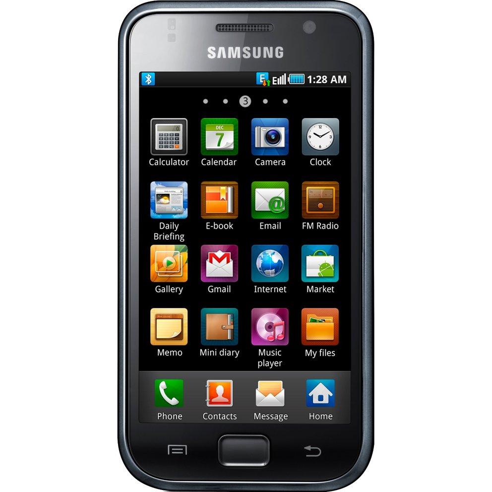 Samsung Galaxy S3: Hat Samsung sein neues Flaggschiff geleakt?