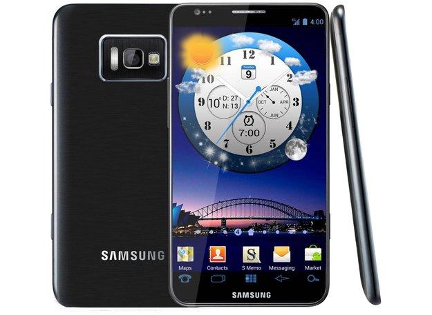 Samsung Galaxy S3: Mögliche Namen für US-Varianten aufgetaucht