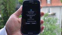 Samsung Galaxy S3: Root-Anleitung