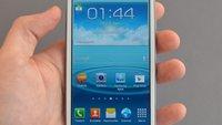 Samsung Galaxy S3: Update auf Android 4.4 KitKat wird verteilt – in den USA