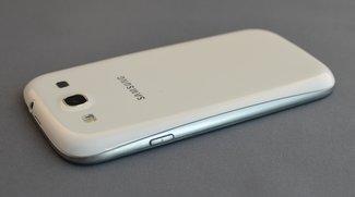 Samsung Galaxy S3 und Note 2: Android 4.4 KitKat-Update könnte für 2012er-Flaggschiffe kommen