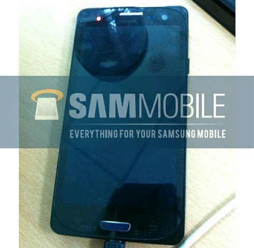 samsung galaxy s3 leak by sammobile