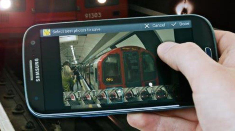 Samsung Galaxy S3: Zeichen für schwarze Version verdichten sich