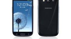 Samsung Galaxy S3: 64 GB-Version in Schwarz erhältlich