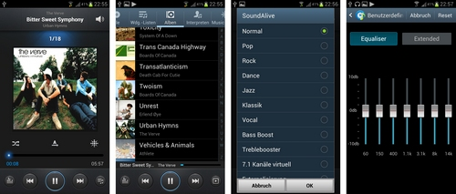 samsung galaxy s3 touchwiz mp3 player