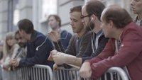 Samsung Galaxy S3: Neuer Werbespot macht sich über Apple-Fans lustig