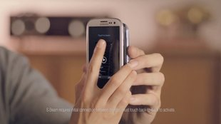Samsung Galaxy S3-Werbespots: Sex statt iPhone-Bashing