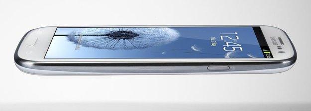 Samsung Galaxy S3: Offiziell in London vorgestellt