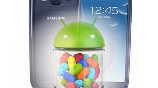 Samsung Galaxy S3: Android 4.3-Rollout offiziell gestartet — in Irland