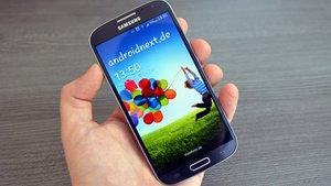 Samsung Galaxy S4: Die Fortsetzung des Erfolgskonzepts?